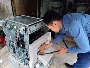 Sửa máy photocopy tại Q2