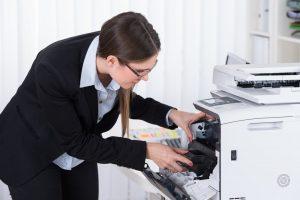 Sửa máy photocopy tại Quận 6