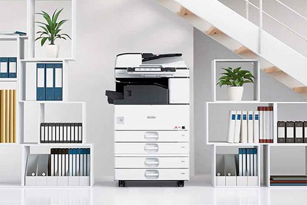 Công Ty TNHH Công Nghệ Nguồn Lực Xanh chuyên bán máy photocopy chất lượng, giá cả phải chăng