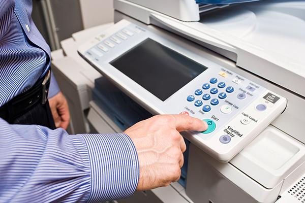 Những lưu ý khi dùng máy photocopy dành cho người mới