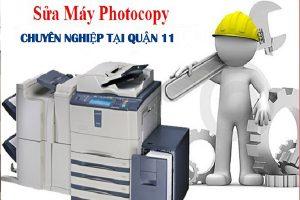 Nguồn Lực Xanh - Đơn vị sửa máy photocopy ở Quận 11 đáng tin chọn của mọi nhà