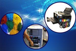 Dịch vụ nạp mực máy photocopy tphcm tại Công Ty TNHH Công Nghệ Nguồn Lực Xanh