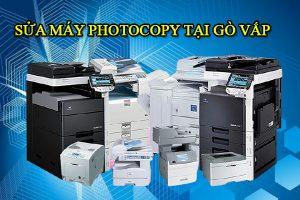 Công Ty Công Nghệ Nguồn Lực Xanh là địa chỉ sửa máy photocopy tại GV uy tín