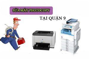 Tại sao nói Công Ty Công Nghệ Nguồn Lực Xanh là đơn vị sửa máy photocopy tại Q9 uy tín?