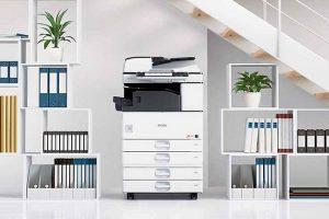 Nguồn Lực Xanh – địa chỉ chuyên cho thuê máy photocopy Cần Giờ uy tín