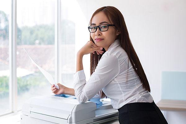 Thuê máy photocopy ở huyện Hóc Môn giúp bạn giải quyết được vấn đề gì?