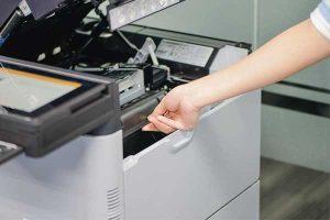 Dịch vụ cho thuê máy photocopy ở quận 4