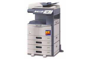 Tìm hiểu dịch vụ cho thuê máy photocopy ở quận Tân Bình