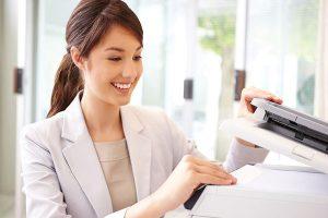 Nguồn Lực Xanh là địa chỉ cho thuê máy photocopy uy tín tại HCM