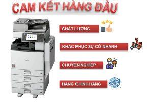 Nguồn Lực Xanh - Đơn vị cung cấp dịch vụ cho thuê máy photocopy uy tín giá rẻ