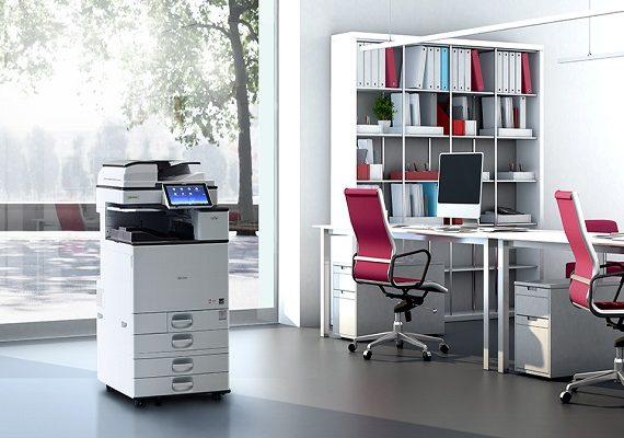Nguồn Lực Xanh - Công ty cung cấp dịch vụ cho thuê máy photocopy uy tín tại HCM