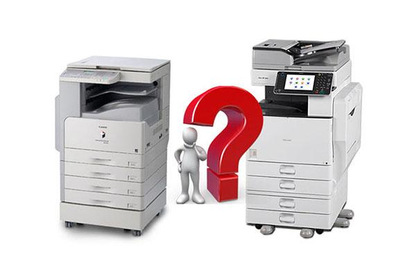Tại sao dịch vụ thuê máy photocopy uy tín ở Quận 1 được nhiều người quan tâm?