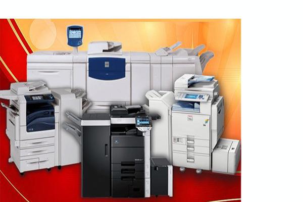 Nguồn Lực Xanh là đơn vị cung cấp dịch vụ cho thuê máy photocopy uy tín Quận 11