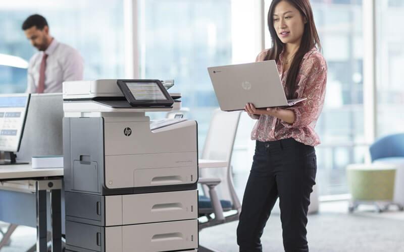 Nguồn Lực Xanh - Đơn vị cung cấp dịch vụ cho thuê máy photocopy uy tín tại TPHCM
